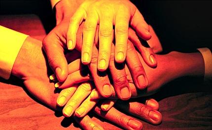 Interfaith Engagement